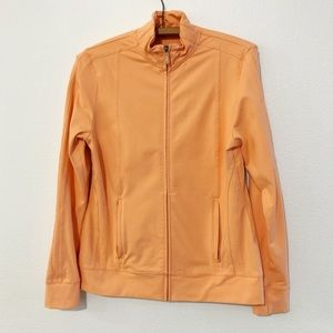 Land's End Track Jacket Women's Small